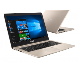 ASUS VivoBook Pro 15 N580GD i5-8300H/16GB/256+1TB/Win10 (N580GD-FY520T)