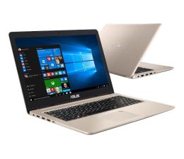 ASUS VivoBook Pro 15 N580GD i5-8300H/16GB/480+1TB/Win10 (N580GD-FY520T-480SSD M.2)