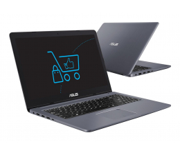 ASUS VivoBook Pro 15 N580GD i5-8300H/8GB/256 (N580GD-FY519)