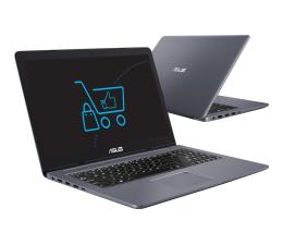 ASUS VivoBook Pro 15 N580GD i7-8750H/8GB/256+1TB (N580GD-FY522)