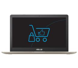 ASUS VivoBook Pro 15 N580VD i5-7300/16G/256+1TB GTX1050 (N580VD-DM297)