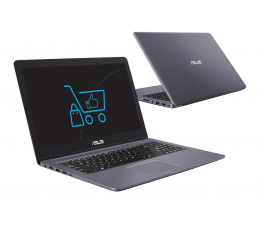 ASUS VivoBook Pro 15 N580VD i5-7300/8GB/256+1TB (N580VD-E4593-256SSD M.2)