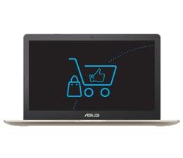ASUS VivoBook Pro 15 N580VD i5-7300/8GB/256+1TB GTX1050 (N580VD-DM297)