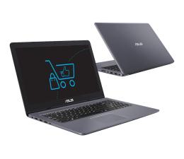 ASUS VivoBook Pro 15 N580VD i5-7300/8GB/512 GTX1050  (N580VD-E4593-512SSD M.2)