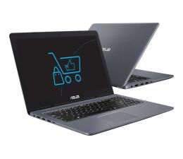 ASUS VivoBook Pro 15 N580VD i7-7700HQ/8GB/256SSD+1TB (N580VD-E4624)