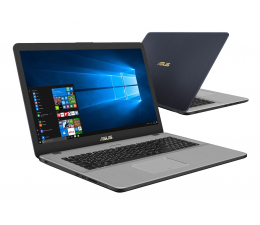 ASUS VivoBook Pro 17 N705UD i5-8250U/16GB/256SSD/Win10 (N705UD-GC214T)