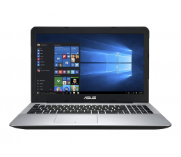 ASUS VivoBook R556QA A12-9720P/4GB/256SSD/Win10 (R556QA-DM254T)