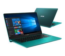 ASUS VivoBook S14 S430 i3-8130U/4GB/240SSD+1TB/Win10 (S430UA-EB102T-240SSD M.2)