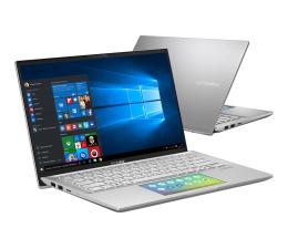 ASUS VivoBook S14 S432FA i5-8265U/8GB/512/Win10 Silver (S432FA-EB008T ScreenPad 2)