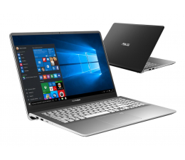 ASUS VivoBook S530FA i5-8265U/16GB/480PCIe/Win10 (S530FA-BQ048T-480SSD M.2 PCIe)