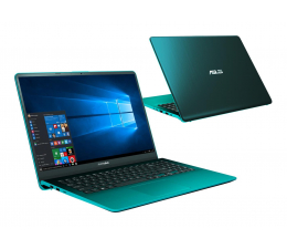 ASUS VivoBook S530FN i7-8565U/8GB/480/Win10 (S530FN-BQ371AT-480SSD M.2 PCIe)