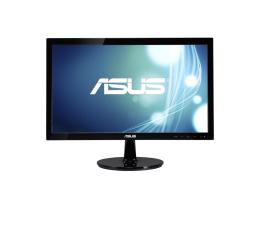 ASUS VS207DF czarny (90LM0015-B01170)