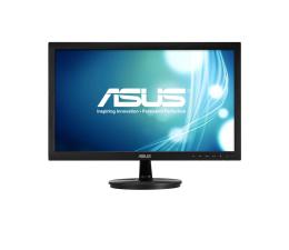 ASUS VS228NE czarny (90LMD8001T02211C / 90LMD8501T02211C)