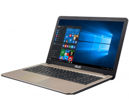 ASUS X540LA-XX1306T i3-5005U/8GB/256/Win10 (X540LA-XX1306T)