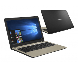 ASUS X540UA i3-8130/8GB/240/Win10 (X540UA-DB31DX-240SSD)