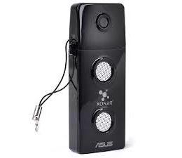 ASUS Xonar U3 (USB) (90-YAB620B-UAN0BZ)