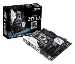ASUS Z170-A (Z170 3xPCI-E DDR4)
