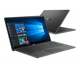 ASUS ZenBook Flip UX362FA i5-8265U/8GB/480/W10 Grey (UX362FA-EL141T-480SSD M.2 PCIe)