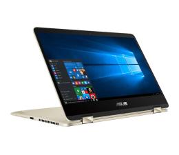 ASUS ZenBook Flip UX461 i5-8250U/8GB/256GB/Win10 złoty (UX461UA-E1062T)