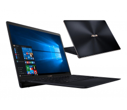 ASUS ZenBook S UX391UA i7-8550U/16GB/512PCIe/Win10P (UX391UA-EG007R)