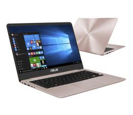 ASUS ZenBook UX410UA i3-7100U/4GB/1TB/Win10 Rose (UX410UA-GV267T)