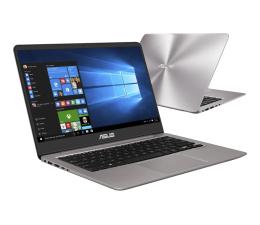 ASUS ZenBook UX410UQ i5-7200U/16GB/512SSD+1TB/Win10 (UX410UQ-GV043T)