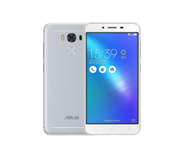 ASUS ZenFone 3 Max Laser ZC553KL 32GB Dual SIM srebrny (ZC553KL-4J022WW)