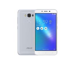 ASUS Zenfone 3 Max Laser ZC553KL Dual SIM 32GB srebrny (ZC553KL-4J022WW)