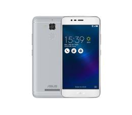ASUS ZenFone 3 Max ZC520TL 3/32GB Dual SIM srebrny  (ZC520TL-4J092WW)