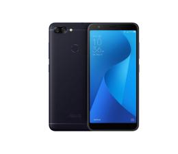 ASUS ZenFone Max Plus ZB570TL LTE Dual SIM czarny (ZB570TL-4A030WW)