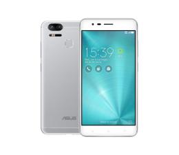 ASUS Zenfone Zoom S ZE553KL 4/64GB Dual SIM srebrny (ZE553KL-3J057WW)