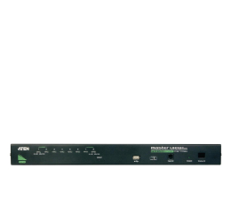 ATEN CS1708A-AT-G RACK USB/PS/2 + VGA (8 komputerów) (CS1708A-AT-G)