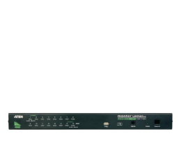 ATEN CS1716A-AT-G RACK USB/PS/2 + VGA (16 komputerów) (CS1716A-AT-G)
