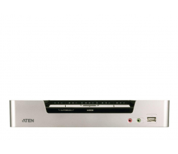 ATEN CS1794-AT-G USB + HDMI + audio (4 komputery) (CS1794-AT-G)
