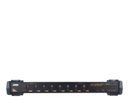 ATEN CS9138Q9 RACK PS/2 + VGA + audio (8 komputerów) (CS9138Q9-AT-G)