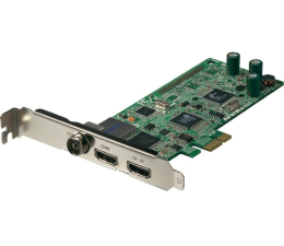 AVerMedia CaptureHD H727 (61H727HBF0AW)