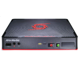 AVerMedia Game Capture HD II (61C2850000AD-CED)