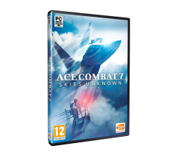 Bandai Namco Entertainment Ace Combat 7 - Skies unknown (3391891993029)