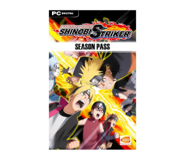 Bandai Namco Entertainment Naruto to Boruto: Shinobi Striker Season Pass ESD (d7982bf2-bfae-413f-9dae-67e43c55debd)