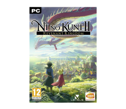 Bandai Namco Entertainment Ni No Kuni II: Revenant Kingdom ESD Steam (9fe76ad0-1d2b-42b9-b67c-666846d818fa)