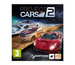 Bandai Namco Entertainment Project Cars 2 ESD Steam (b9d1b45a-7c55-4193-8aca-d3b98b4abd5d)