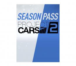 Bandai Namco Entertainment Project Cars 2 - Season Pass ESD Steam (fee62c66-7073-4052-8d2f-956ba04be3f8)