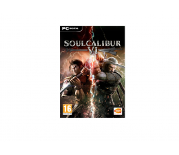 Bandai Soulcalibur VI ESD Steam (dd88a551-4923-4ee4-a3a5-e5f5d49a8eaf)
