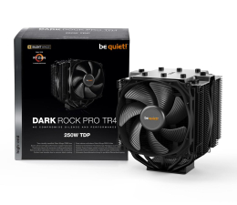 be quiet! DARK ROCK PRO TR4 135mm+ 120mm (BK023)