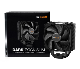 be quiet! Dark Rock SLIM 120mm (BK024)