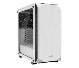 be quiet! Pure Base 500 Window White (BGW35)