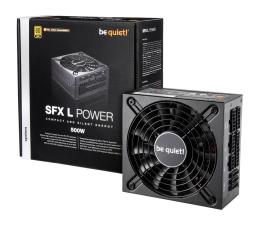 be quiet! SFX-L POWER 500W 80 Plus Gold (BN238)