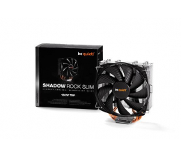 be quiet! Shadow Rock Slim 135mm (BK010)