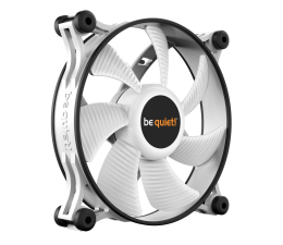 be quiet! Shadow Wings 2 White PWM 120mm  (BL089)