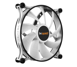 be quiet! Shadow Wings 2 White PWM 140mm (BL091)